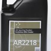 ADI RIFLE POWDER- 4 KG